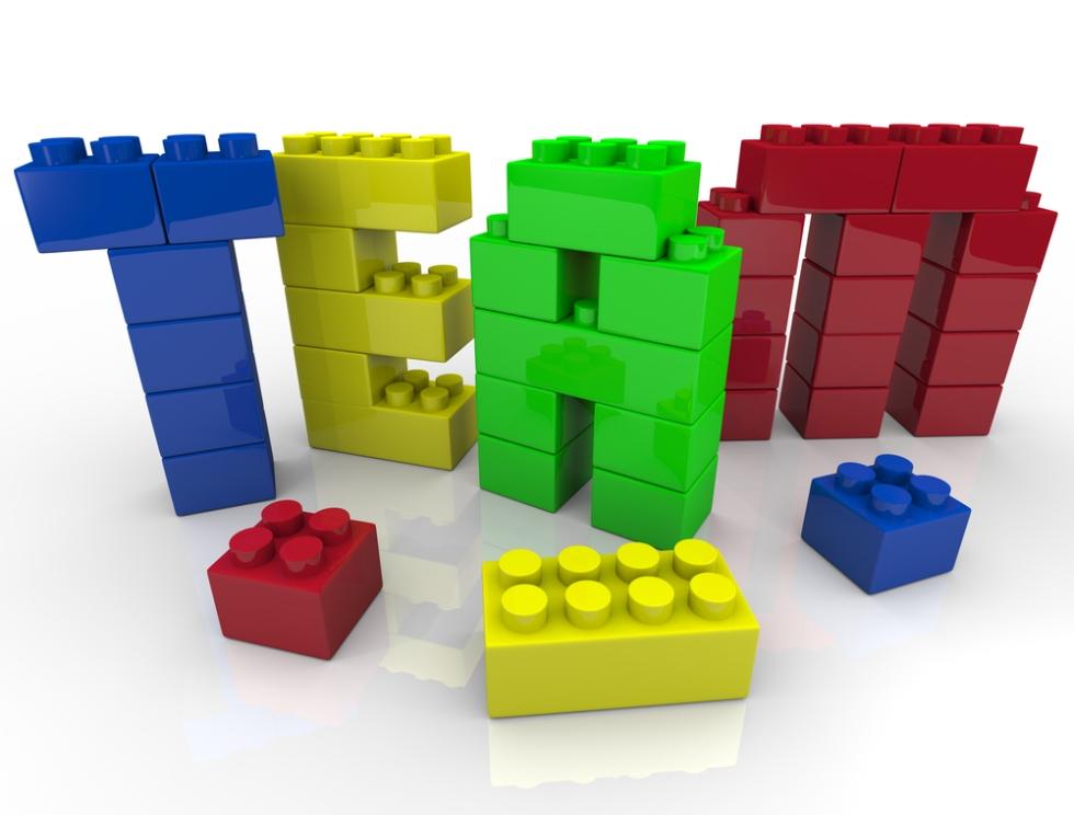 construindo equipes