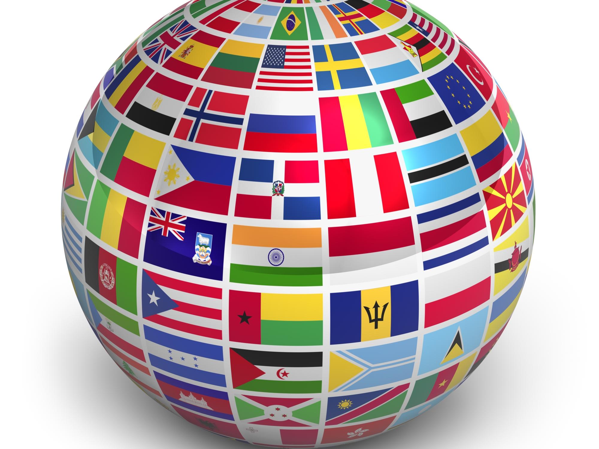 liderar equipes multiculturais
